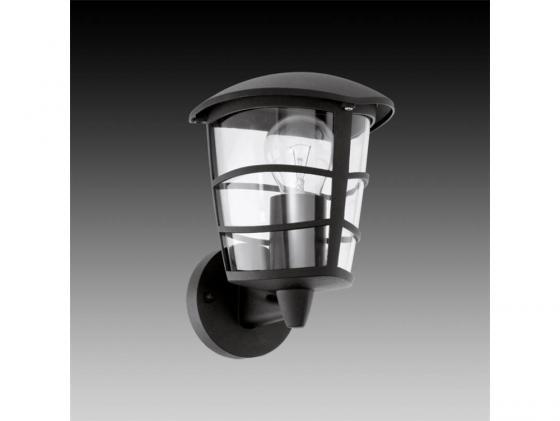 Уличный настенный светильник Eglo Aloria 93097 eglo накладной светильник aloria