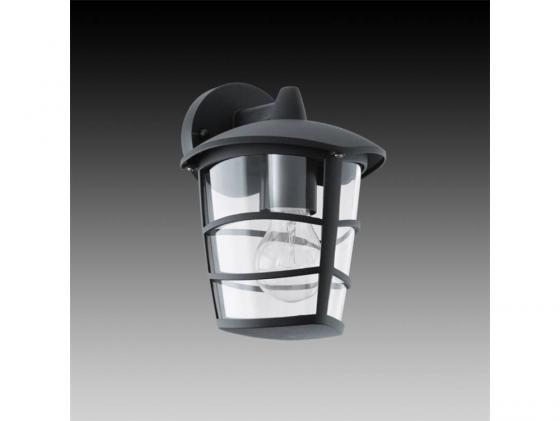 Уличный настенный светильник Eglo Aloria 93098 eglo накладной светильник aloria