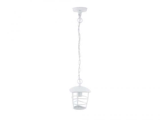 Уличный подвесной светильник Eglo Aloria 93402 уличный настенный светильник eglo aloria арт 93407