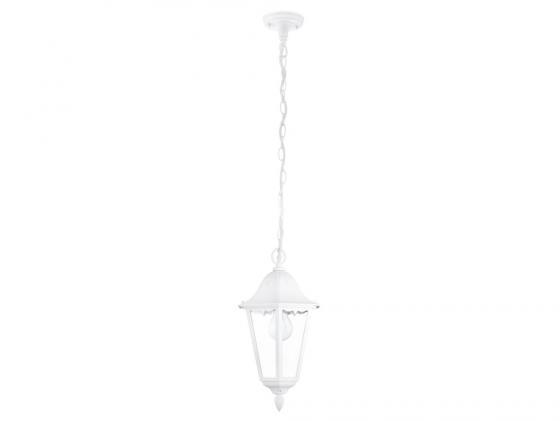 Уличный подвесной светильник Eglo Navedo 93444 настенно потолочный светильник eglo navedo 93448