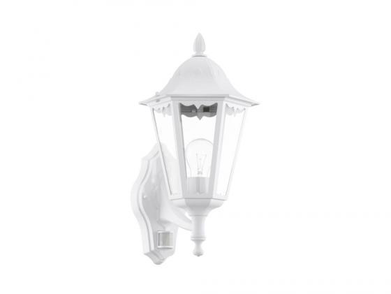 Уличный настенный светильник Eglo Navedo 93447 настенно потолочный светильник eglo navedo 93448