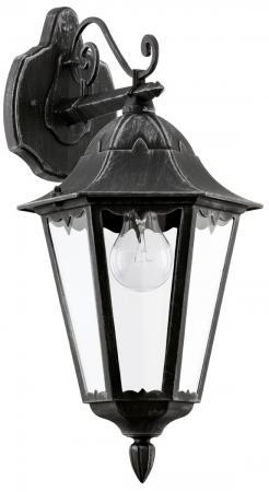 Уличный настенный светильник Eglo Navedo 93456 eglo уличный светильник eglo navedo 93451