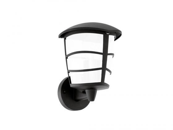 Уличный настенный светильник Eglo Aloria-LED 93515 цена