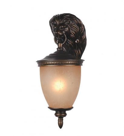 Уличный настенный светильник Favourite Guards 1336-1W favourite светильник уличный favourite 1336 1f