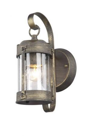 Уличный настенный светильник Favourite Faro 1497-1W favourite уличный светильник favourite london 1808 1f
