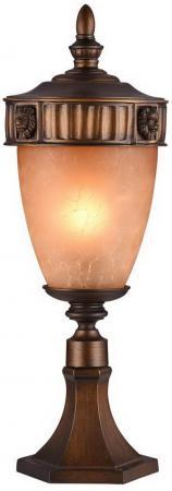 Уличный светильник Favourite Guards 1336-1T favourite светильник уличный favourite 1336 1f