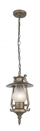 Уличный подвесной светильник Favourite Leyro 1496-1P