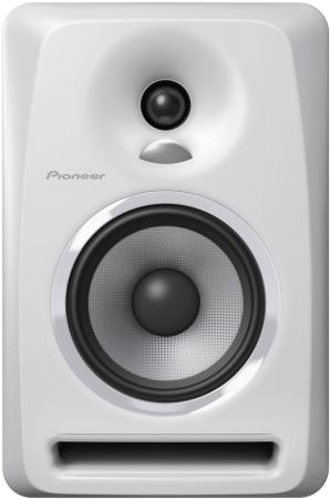 Акустическая система Pioneer S-DJ50X-W белый акустическая система pioneer s dj50x w