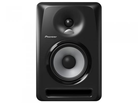 Акустическая система Pioneer S-DJ50X акустическая система pioneer s dj50x w белый 80 вт 50 20000 гц rca mdf 220v