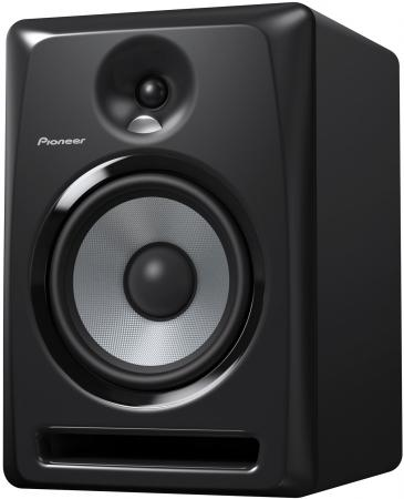 Акустическая система Pioneer S-DJ80X черный акустическая система pioneer s dj50x w белый 80 вт 50 20000 гц rca mdf 220v