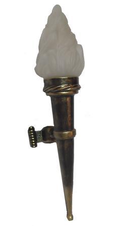 Уличный настенный светильник LD-Lighting МР 46 цена