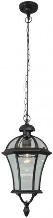 Уличный подвесной светильник MW-Light Сандра 811010301 подвесной светильник mw light сандра 811010301 page 1