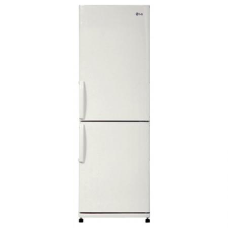 Холодильник LG GA-B379UQDA белый холодильник lg ga b379 uqda