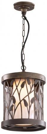 Уличный подвесной светильник Odeon Lagra 2287/1 odeon 2287 1w