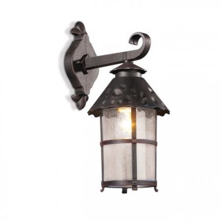 все цены на Уличный настенный светильник Odeon Lumi 2312/1W