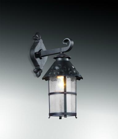 Уличный настенный светильник Odeon Lumi 2313/1W уличный настенный светильник odeon light lumi 2312 1w