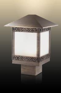 Уличный светильник Odeon Novara 2644/1B iwona 1b 24 inches