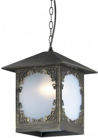 Уличный подвесной светильник Odeon Visma 2747/1 уличный настенный светильник odeon light visma арт 2747 1w