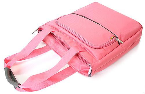 Сумка для ноутбука 15.4 Sumdex PON-459PK полиэстер розовый