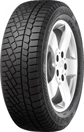 Шина Gislaved Nord Frost 200 SUV 255/55 R18 109T шина зимняя gislaved nord frost 200 225 40r18 92т