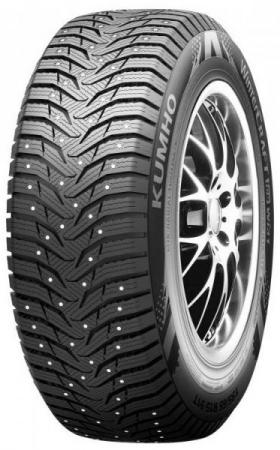 Шина Kumho WinterCraft Ice WI31 235/60 R17 102H шина kumho отзывы
