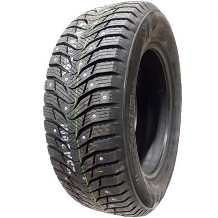 Шина Marshall WinterCraft Ice WI31 235/60 R18 107T WS31 (шип.) шина kumho ws31 wintercraft suv ice 235 55 r18 100h