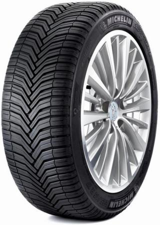 Шина Michelin CrossClimate 185/60 R14 86H XL летняя шина vredestein sportrac 5 185 70 r14 88h
