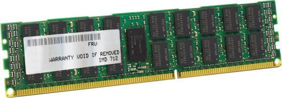 Оперативная память 32Gb (1x32Gb) PC4-19200 2400MHz DDR4 DIMM Lenovo 46W0833 цена