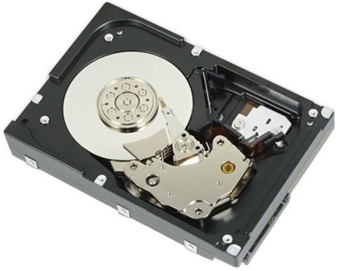 Жесткий диск 2.5 600Gb 15000rpm Dell SAS 400-ADPJ
