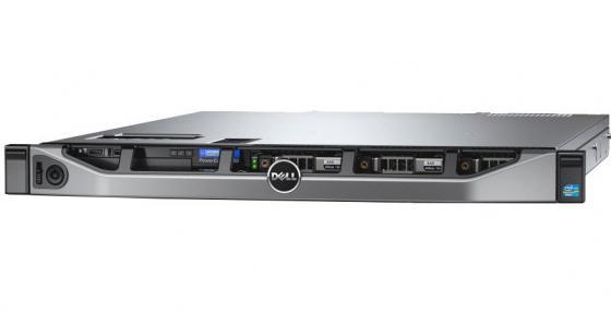 Сервер Dell PowerEdge R430 210-ADLO-86 сервер dell poweredge r430 210 adlo 81