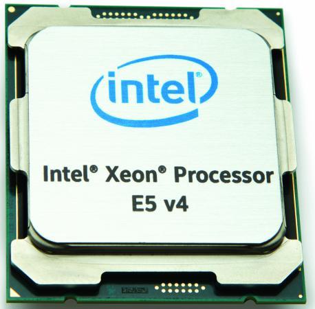 Процессор Intel Xeon E5-1660v4 3.2GHz 20Mb LGA2011 OEM цена