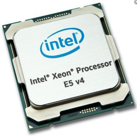 Процессор Lenovo Xeon E5-2650v4 30Mb 00YJ197 процессор lenovo intel xeon e5 2680v3 2 5ghz 30mb 12c 120w 00ka075