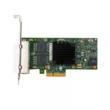 Сетевой адаптер Silicom PE2G4I35L 10/100/1000Mbps
