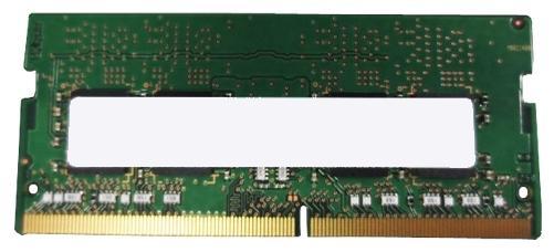 Оперативная память для ноутбуков SO-DDR4 4Gb PC4-17000 2133MHz DDR4 DIMM Dell 370-ACLU оперативная память 8gb pc3 15000 2133mhz ddr3 dimm dell 370 abuj