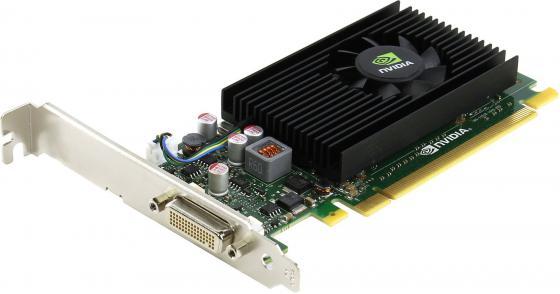 Видеокарта PNY Quadro NVS 315 Quadro NVS 315 PCI-E 1024Mb GDDR3 64 Bit Bulk VCNVS315DPBLK-1 pny quadro nvs 285
