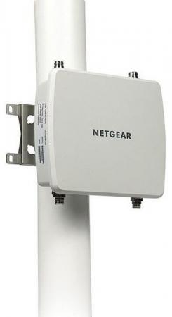 Точка доступа NETGEAR WND930-10000S 300Mbps точка доступа netgear wnap320 100pes 802 11n 300mbps 2 4ггц 20dbm gblan