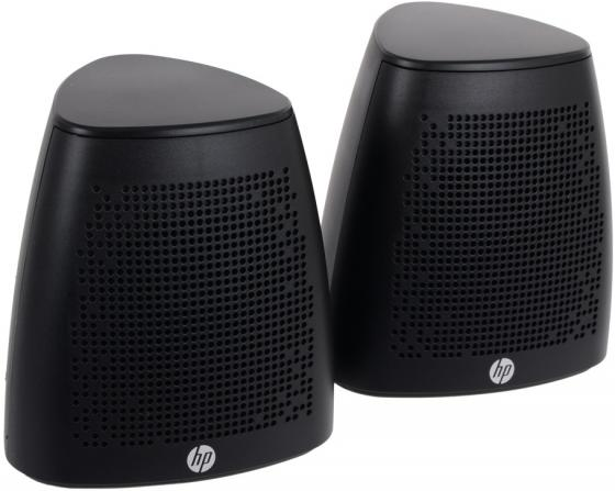 Колонки HP S3100 Speaker USB черный V3Y47AA колонки hp колонки hp s4000 pink portable speaker