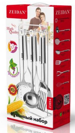 Кухонный набор Zeidan Z-2054 7 предметов цена и фото