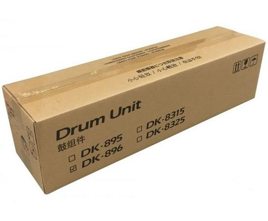 Блок барабана Kyocera DK-896 для FS-C8520MFP/C8525MFP kyocera mita dk 710