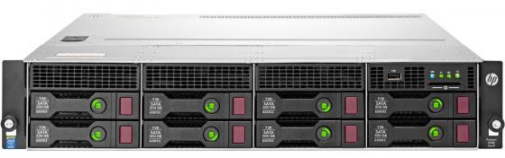 Сервер HP ProLiant DL80 830013-B21 hp 932xl cn053ae