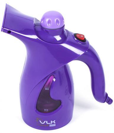 Отпариватель VLK Sorento 6200 25 г/мин 1300Вт фиолетовый