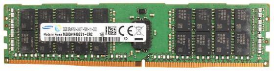 Оперативная память 32Gb PC4-19200 2400MHz DDR4 DIMM Samsung
