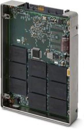Жесткий диск SSD 2.5 800Gb HGST SAS HUSMM1680ASS204 0B32166