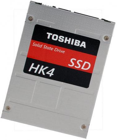 SSD Твердотельный накопитель 2.5 960GB Toshiba Read 500Mb/s Write 480Mb/s SATAIII THNSN8960PCSE