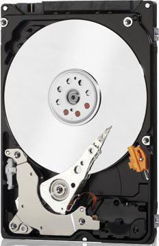 Жесткий диск для ноутбука 2.5 500Gb 5400rpm 16Mb cache Hitachi Z5K500.B HTS545050B7E660 1W10013