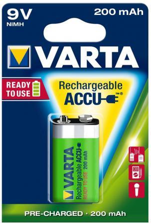 Батарейка Varta R2U 9V 1 шт акунин б азиатская европеизация история российского государства царь петр алексеевич