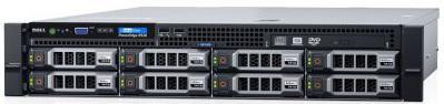 Сервер Dell PowerEdge R530 210-ADLM-35 сервер dell poweredge r530 210 adlm 35