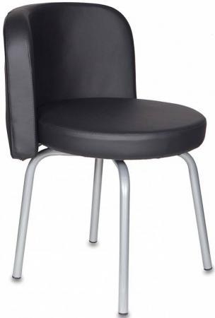 Стул Buro KF-2/OR-16 вращающийся черный кресло стул бюрократ kf 2 or 16 вращающийся черный or 16 искусственная кожа