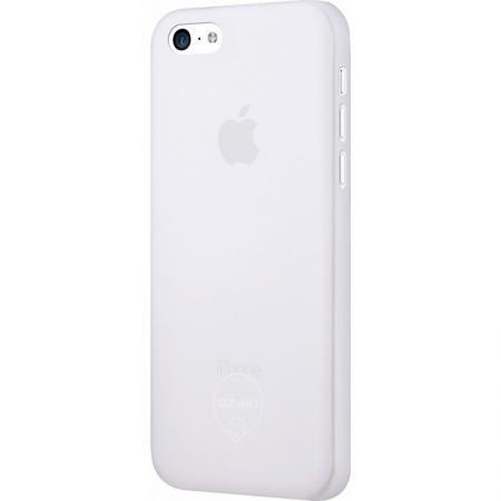 Чехол Ozaki O!coat 0.3 Jelly для iPhone 6 прозрачный OC555TR ozaki oc112pr