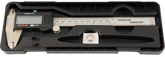 Электронный цифровой штангенциркуль Zipower PM 4265 электронный штангенциркуль fit 19856